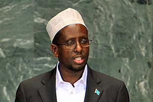 """Оппозиция Сомали: Призыв президента к диалогу – """"пустые слова"""""""