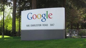 Около 600 китайских писателей обвиняют Google в нарушении авторских прав