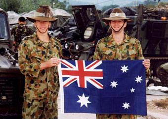 """Австралия выводит свой контингент  из Афганистана """"как можно скорее"""""""