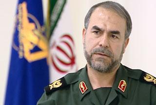Организаторы теракта арестованы – глава полиции Ирана