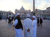 В Италии пройдет День христианско-мусульманского диалога