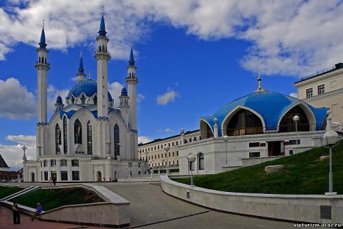 В Казани созданы лучшие условия для развития бизнеса