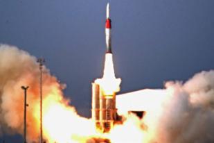 США и Израиль проводят совместные ракетные учения