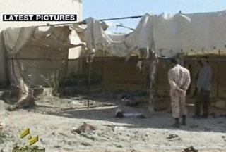 Пакистан выдал Ирану боевиков, причастных к теракту