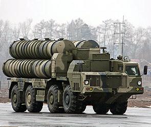 Россия заморозила поставки С-300 в Иран