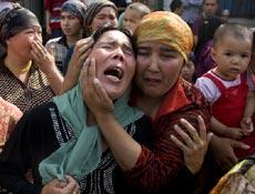 """В Китае """"исчезают"""" задержанные уйгуры – правозащитники"""