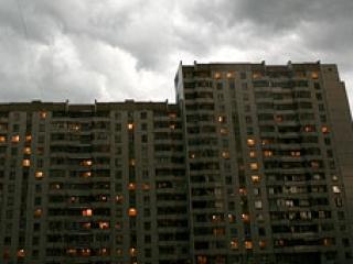 В Москве проведут эксперимент по искусственной очистке неба