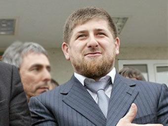 Рамзана Кадырова пытались взорвать