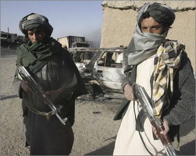 """""""Талибан"""": выборы  в Афганистане – американская затея"""