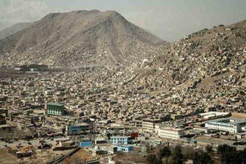 Афганские студенты протестуют против надругательства натовцев над Кораном