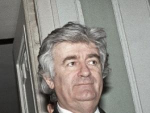 Гаагский суд над Караджичем начался без подсудимого