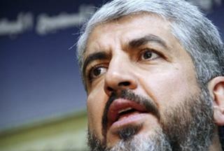Халед Машааль: Израиль планирует разрушить Аль-Аксу и построить храм