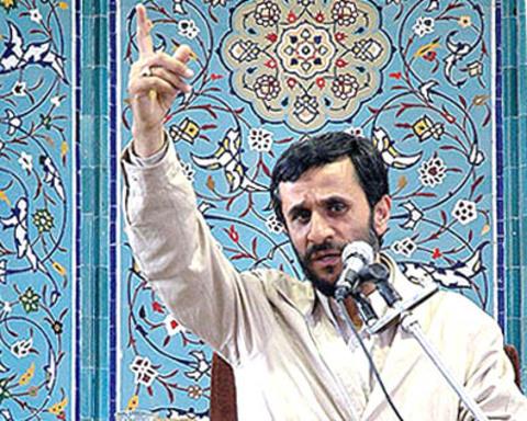 В Москве поговорили о талышах и … Ахмадинежаде