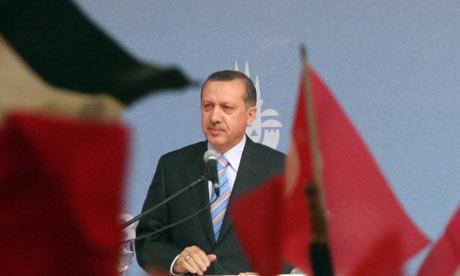 Тайип Эрдоган: Иран – наш друг