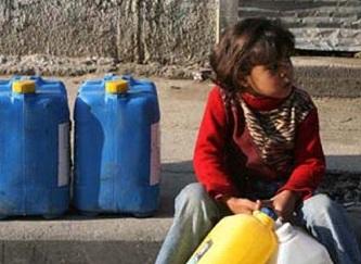 Amnesty International: Тель-Авив лишает палестинцев воды