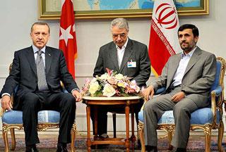 """""""Аль-Джазира"""": Анкара и Тегеран как никогда близки к единству"""