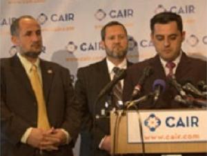 Ведущая организация мусульман США отметила 15-летие