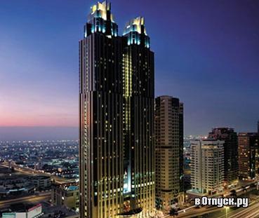 """""""Исламские"""" гостиницы пользуются особой популярностью в Дубае"""