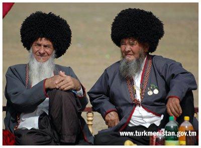 Мусульмане Туркмении вместо хаджа посетят гробницу ишана