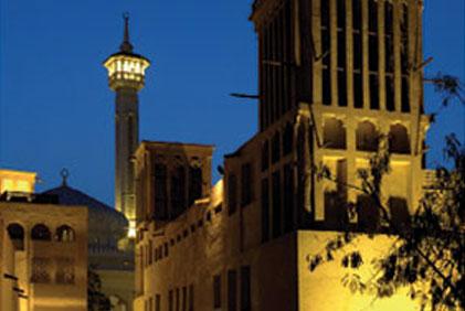 Пять вещей, которые нужно сделать в Абу-Даби