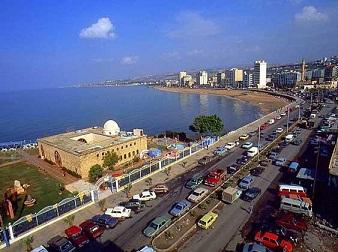 Мировым лидером по приросту числа туристов признан Ливан
