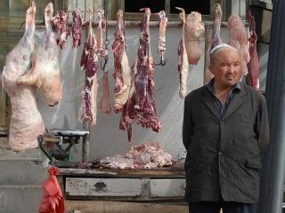 Мясо животных, забитых по канонам ислама, не только вкуснее, но и полезнее для здоровья