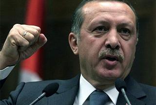 Тайип Эрдоган: Турция и Иран укрепляют мир на Ближнем Востоке
