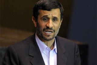 Ахмадинежад: Иран готов к сотрудничеству с Западом в атомной сфере