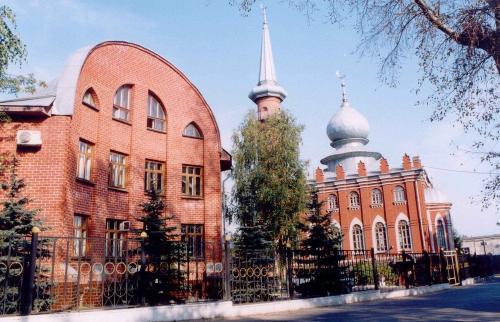 Форум по вопросам мусульманского образования в Нижнем Новгороде