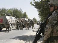Бундесвер расценил отчет НАТО как оправдание массового убийства афганцев