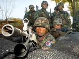Южная Корея посылает войска в Афганистан