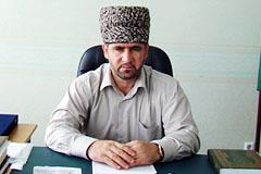 В Чечне забраковали 90 имамов