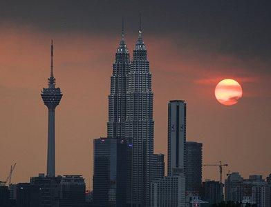 Небоскребы малазийской корпорации Петронас. Фото: Reuters