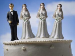 Почему женщины в России ратуют за полигамию