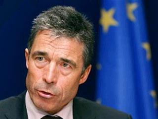 Генсек НАТО: Тель-Авив должен прекратить колониальную деятельность