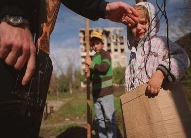 10 лет Второй чеченской