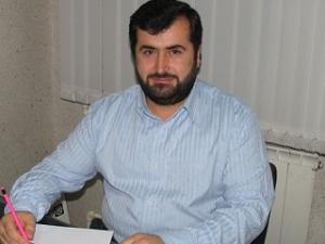 Исламский правозащитный центр удостоен диплома Союза писателей России