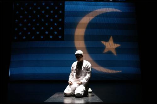 Число мусульман в США растет