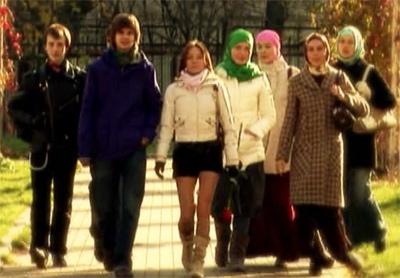 Мусульмане примут участие в праздновании Дня народного единства