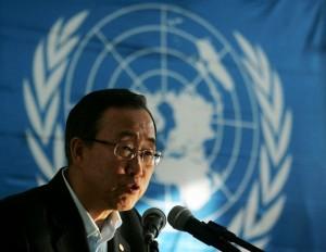 Генсек ООН обратился к Тель-Авиву с требованием прекратить провокации в Иерусалиме