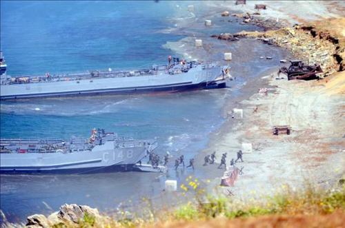 Турция и Азербайджан намерены укреплять военное сотрудничество