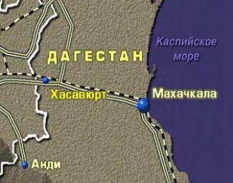 Мэр Хасавюрта: «Не будь закона о «ваххабизме», такого течения в Дагестане вообще не было»