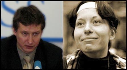 Задержаны предполагаемые убийцы Маркелова и Бабуровой