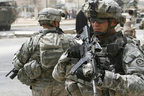 Российский министр напомнил США о гибели россиян в Ираке