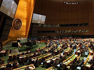 120 из 190 стран готовы поддержать отчет Голдстоуна