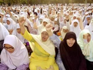 В Дубае будут назначать женщин-муфтиев