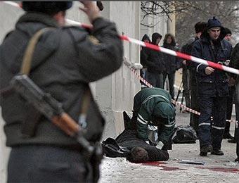 Один из обвиняемых признался в убийстве Маркелова и Бабуровой