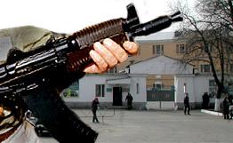 Чеченского правозащитника забрали из Москвы