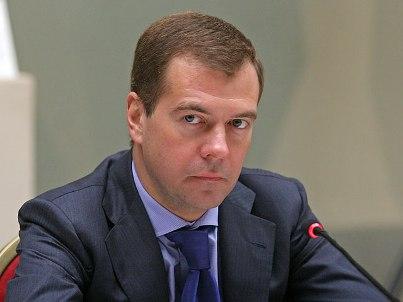 Медведев: Санкции против Ирана возможны теоретически