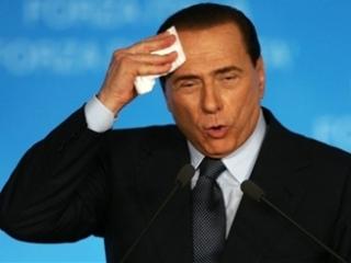 """Берлускони оценил """"мужскую силу"""" казахов"""